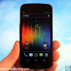 keunggulan ponsel galaxy nexus, kelemahan hp nexus galaxy samsung, spesifikasi dna fitur smartphone android galaxy nexus