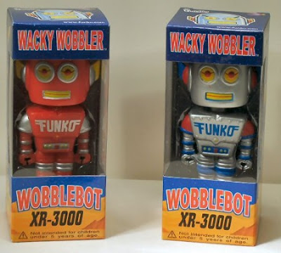 uk availability 5487c 75131 Satyr Satellites  Willy s Wobblebot Factory