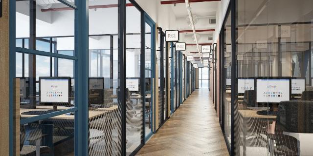 Private Office - Kantor Pribadi