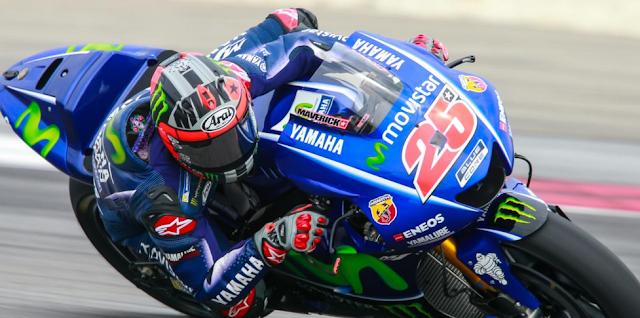 Jadwal dan Jam Tayang MotoGP Mugelo Besok 4 Juni 2017, Apakah Rossi Vinales dan Marcquez??