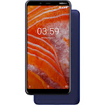 Nokia 3.1 Plus (Blue)