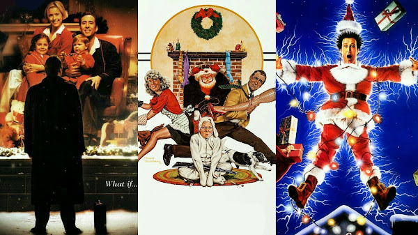 12 Eclectic Christmas Movies Filled with Holiday Spirit