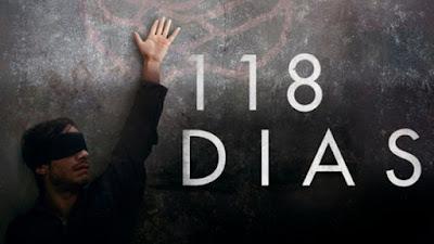 Película 118 días