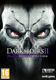 Darksiders II Deathinitive Edition Free Download