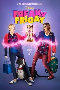 Watch Freaky Friday Online Free in HD