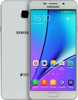 Cara baypass Samsung A7 SM-A710F