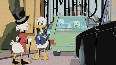 DuckTales Woo oh