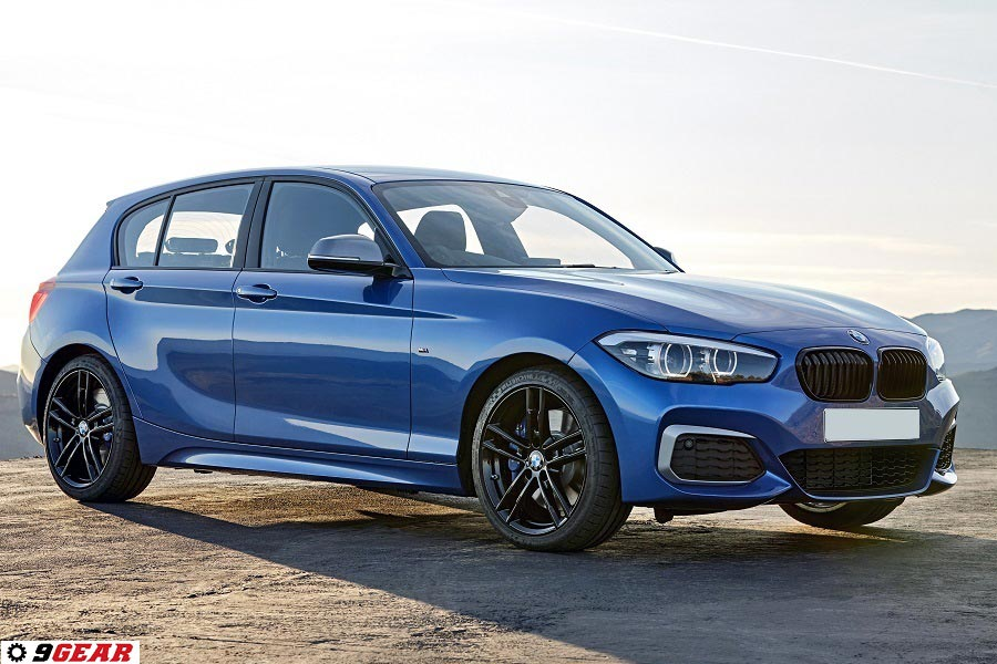 2018 bmw m140i and m140i xdrive the sportiest members of the bmw 1 series range car reviews. Black Bedroom Furniture Sets. Home Design Ideas