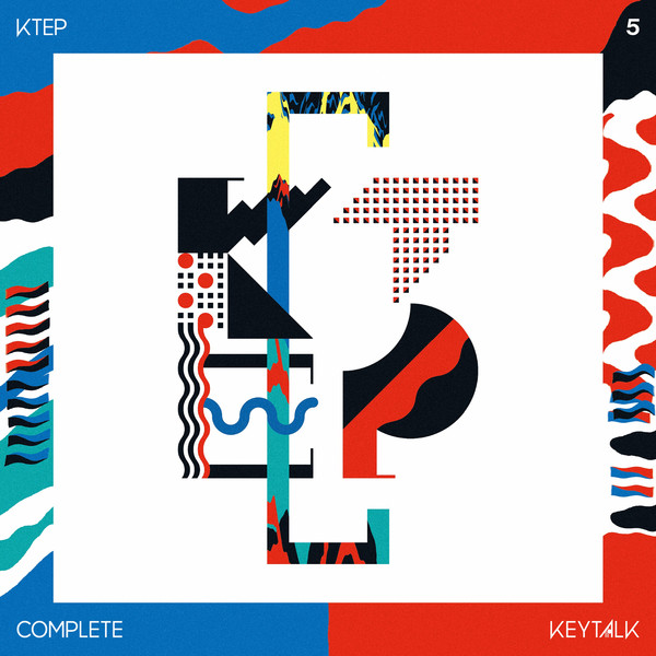 [Album] KEYTALK – KTEP COMPLETE (2016.07.06/MP3/RAR)