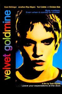 Watch Velvet Goldmine Online Free in HD