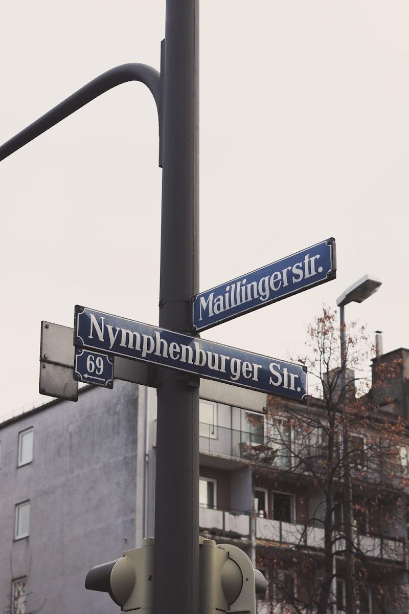nymphenburger straße münchen