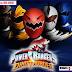 Jual Kaset Film Power Ranger Dino Thunder
