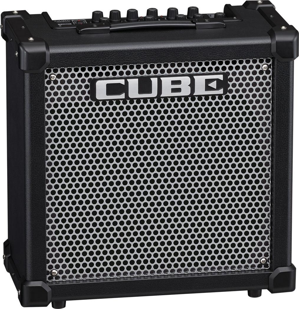 Giá Bộ Loa Combo Roland Cube 40GX Cao Cấp Tại Tphcm