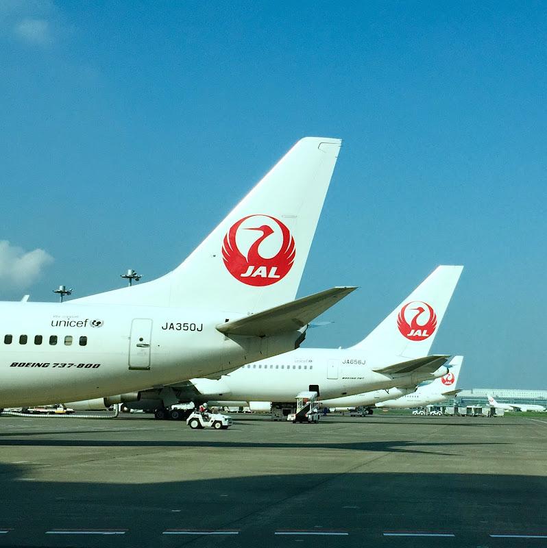 日本航空・JALの新しい運賃名称 | 2016-12