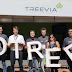 Startup Treevia acelerada pela Samsung apresenta solução inovadora para o setor de tecnologia florestal