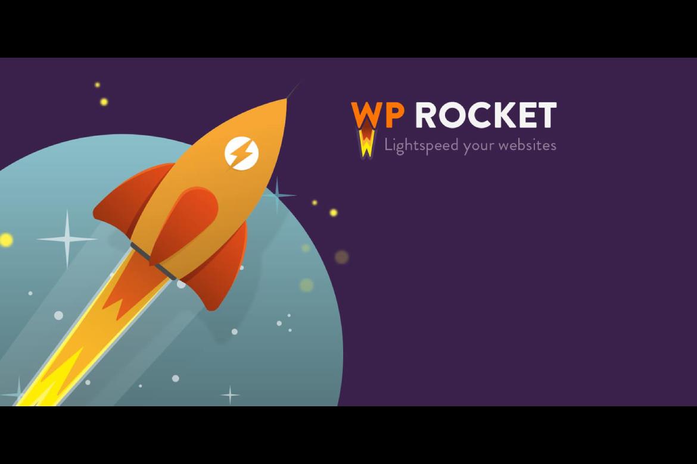 Share Plugin WordPress] WP Rocket - Caching Plugin for WordPress ...