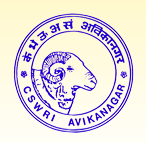 www.cswri.res.in CSWRI Recruitment 2020 -Apply Offline 08 Various Posts