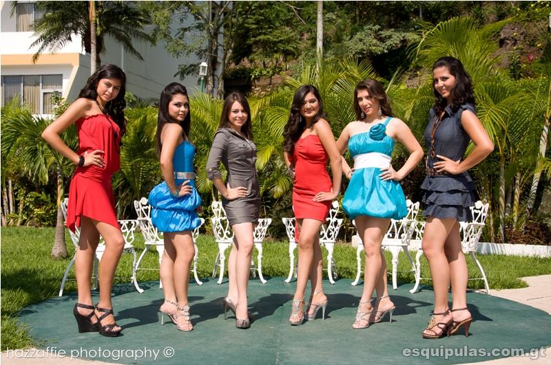 mujeres de chiquimula