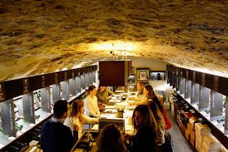 Vin : Découverte d'Oenosphères, spécialiste de l'oenotourisme en Champagne chez Dilettantes, la cave parisienne dédiée au champagne