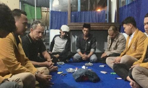 Pelajar Meninggal Akibat Pengeroyokan di Padang Panjang,  Pelaku Masih Dibawah Umur