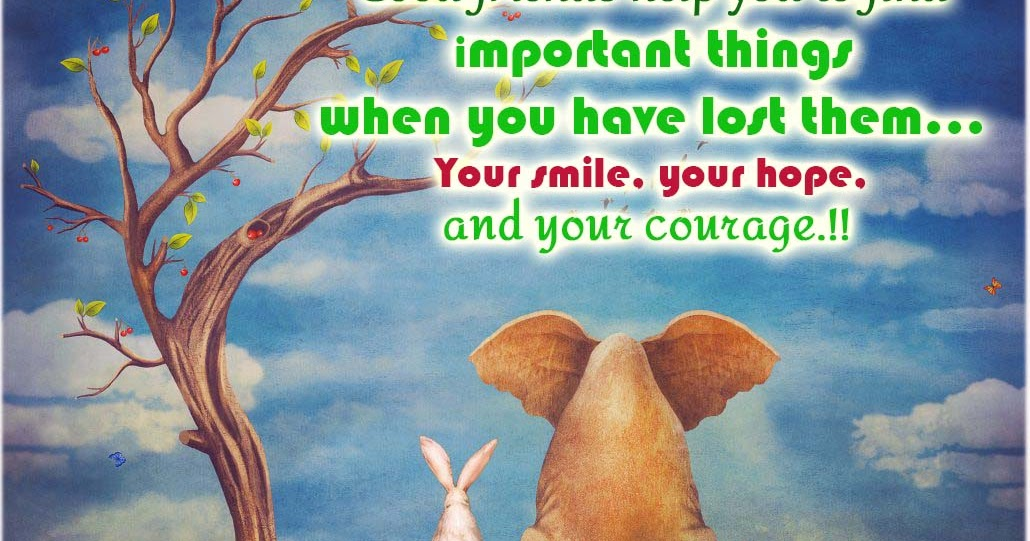 Heart touching friendship quotes about happiness   QUOTES ...