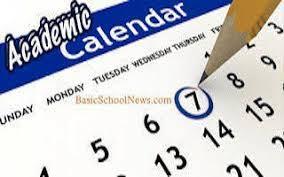 OAU 1st Semester Academic Calendar, 2017/2018 Published