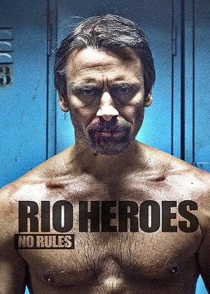 Rio Heroes Séries Torrent Download onde eu baixo