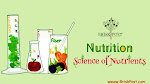Nutrition: Science of nutrients
