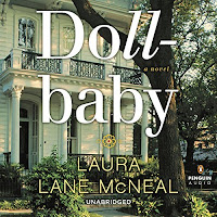 Audiobook: Dollbaby by Laura Lane McNeal