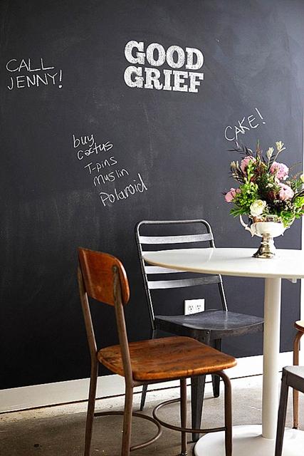 tinta lousa parede