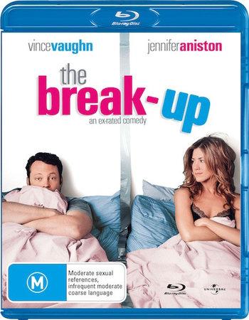 The Break-Up (2006) Dual Audio Hindi 720p BluRay