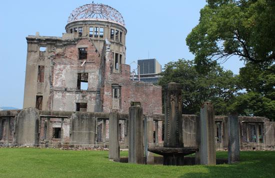 Hiroshima Kota Bersejarah nan Indah