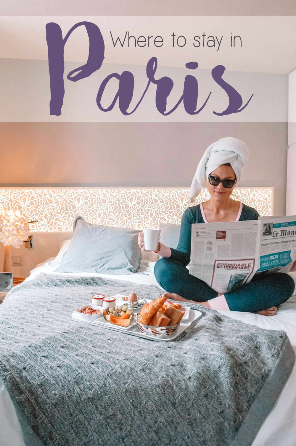 where to stay in paris: hotel chavanel review