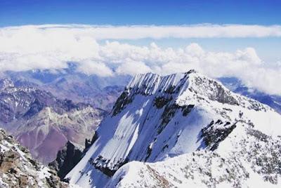 Daftar Nama Gunung Tertinggi di Indonesia Lengkap Daftar Nama Gunung Tertinggi di Indonesia Lengkap