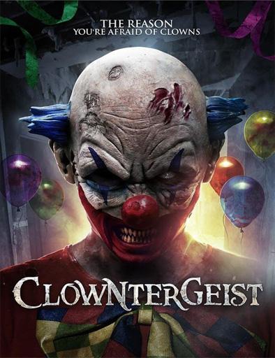 Ver Clowntergeist (2017) Online