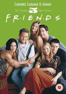 Những Người Bạn Phần 5