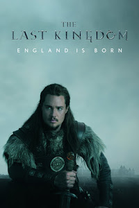 The Last Kingdom Poster