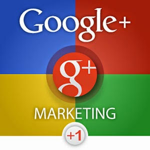 Apply Google-Plus Marketing to grow and zoom into success !