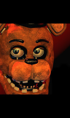 Five Nights at Freddy Fondos para Whatsapp