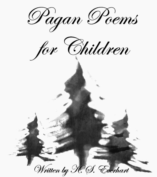 Pagan Poems for Children