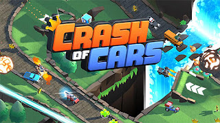 Crash of Cars Mod Apk v1.1.28 Unlimited Money