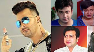 Shakib Khan Actor Age, Height, Weight, Wife, Family, Biography, Wiki