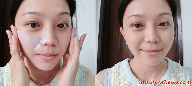 3 Steps Quick Fix to Flawless Skin, loccitane, reine banche Illuminating UV Shield, Pivoine Sublime CC Cream, Immortelle Precious BB Cream, Pivoine Sublime Perfecting Mist,