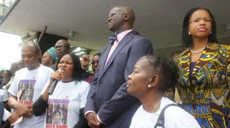 8 Femi Kuti, Jide Kosoko, Odumakin join women protesters in Lagos