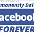 Ways To Delete Facebook Account