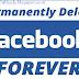 Ways To Delete Facebook Account