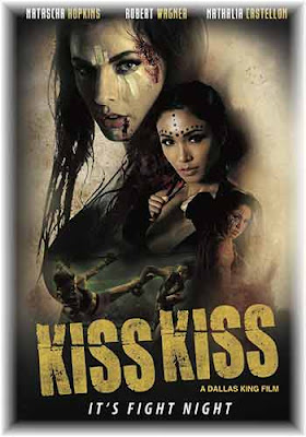 Kiss Kiss 2019 Dual Audio Hindi Dubbed HDRip 350MB UNRATED ESubs