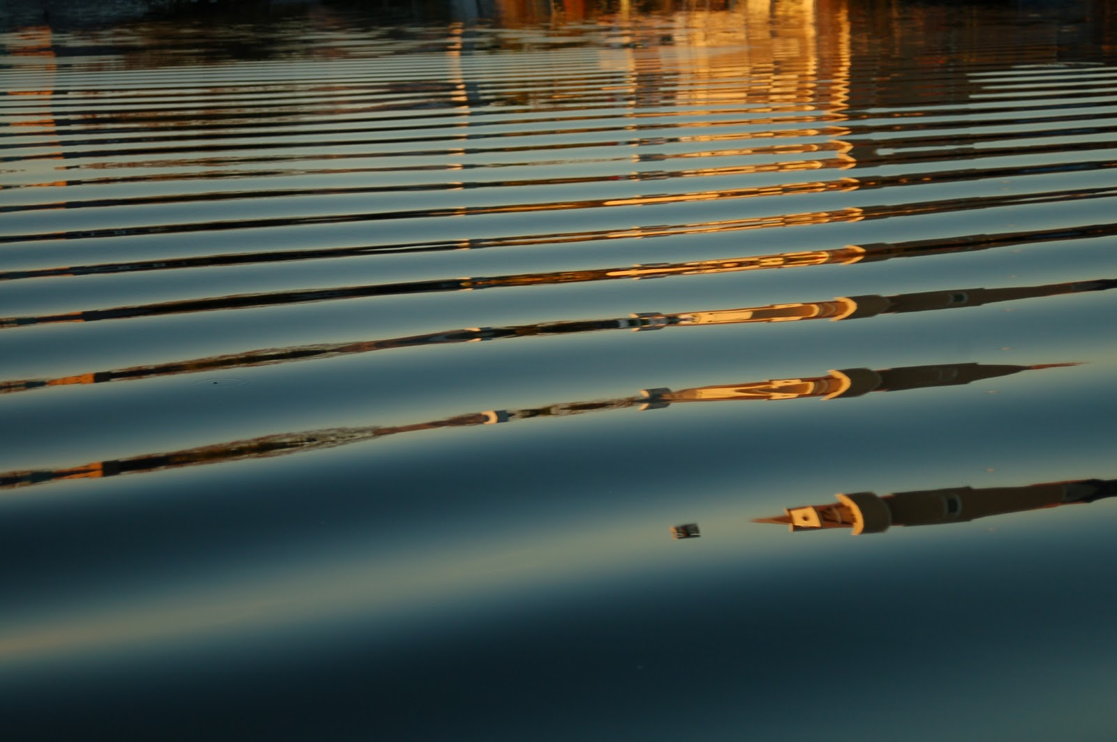 Horizontal Lines Photography