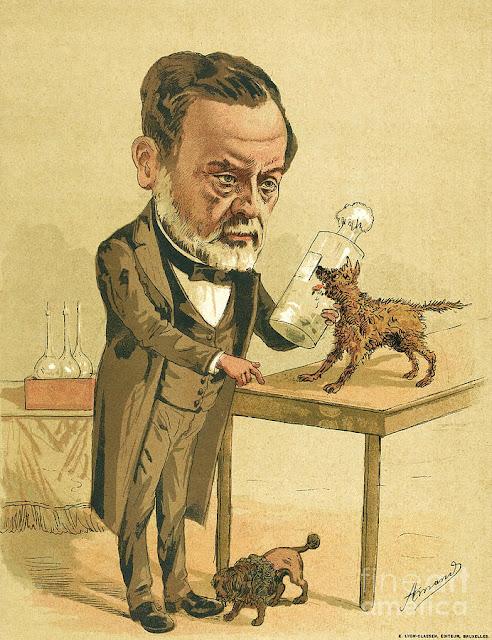 Louis Pasteur Biography In Hindi