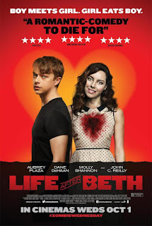 Life After Beth<br><span class='font12 dBlock'><i>(Life After Beth)</i></span>